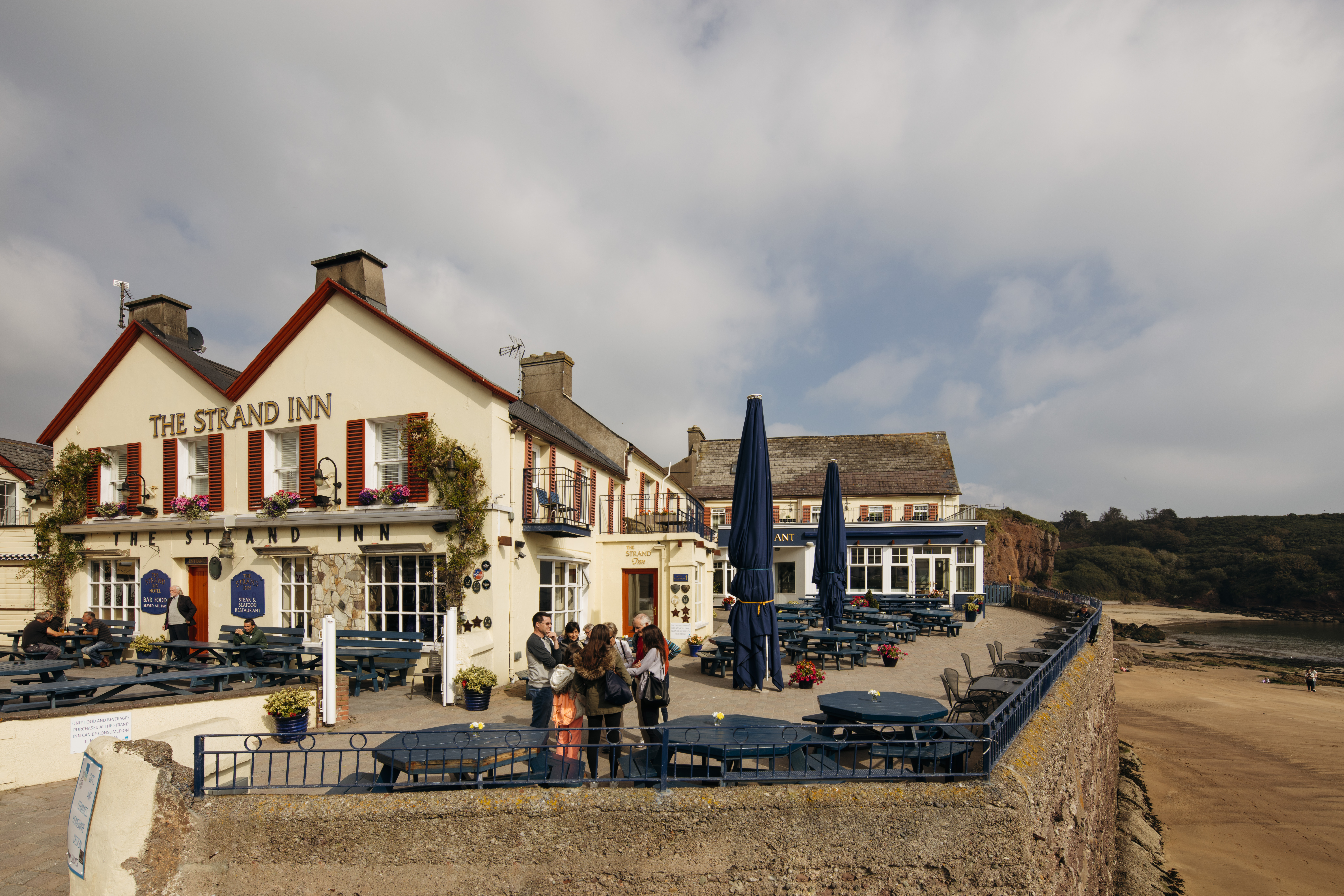 Bed And Breakfast Waterford Ireland