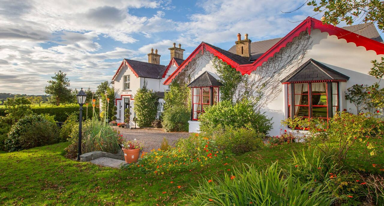 Bed And Breakfast Killarney Ireland