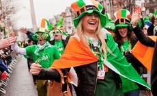 St. Patrick's Day, Irland