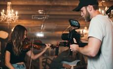 Camera, Filmen, Echt Ierland