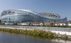 Aviva Stadium Dublin, EM 2020, Echt Irland