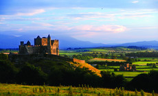 Rock of Cashel, County Tipperary, Echt Irland