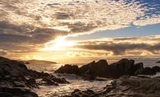 Sunset, Echt Irland
