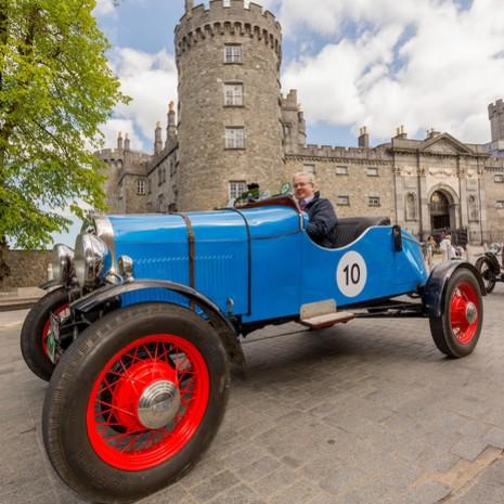 Echt Irland, Pembroke Kilkenny Hotel, Kilkenny, John Ryan, Irland wanderreise