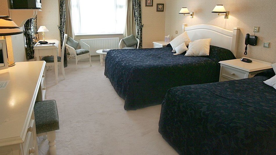 Echt Irland, Killarney, Killeen House Hotel, Irland Pauschalreise