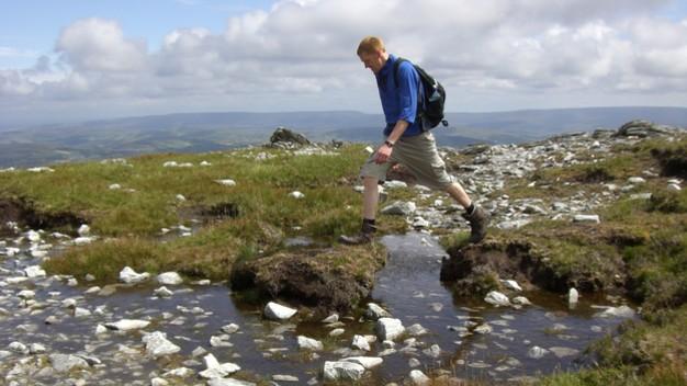 Echt Irland, County Clare, The Burren, Irland Pauschalreise