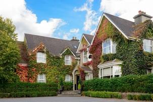Echt Irland, Killarney, Victoria House, Urlaub in Irland