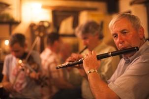Echt Irland, Traditionelle Live-Musik, Irland Reisen