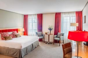 Echt Irland, Kilkenny, Pembroke Kilkenny Hotel, Irland Urlaub