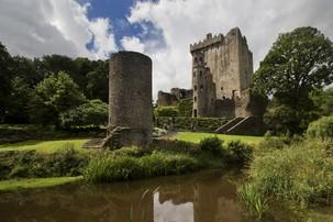 Echt Irland, Blarney, Blarney Castle, Irland Rundreise