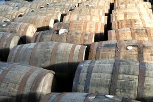 Echt Irland, Bushmills, Bushmills Distillery, Urlaub in Irland