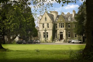 Cahernane House Hotel. Killarney, Echt Irland, Irland Urlaub