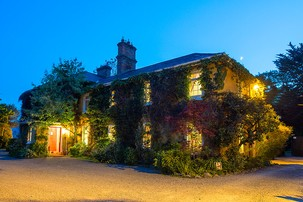 Carrig Country House, Killorglin, Echt Irland