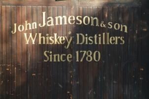 Echt Irland, Dublin, Jameson Destillerie, Irland Pauschalreise