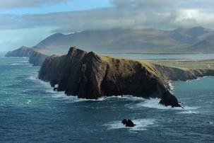 Echt Irland, Dingle, Slea Head, Irland Reisen
