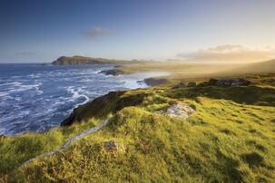 Echt Irland, County Kerry, Ring of Kerry, Irland Reisen
