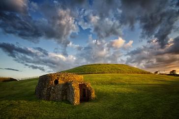 Echt Ierland, The Boyne Valley, Irland Pauschalreise