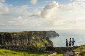 Irland Autorundreise