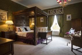 Raheen House Hotel, Clonmel, Echt Irland, Urlaub in Irland