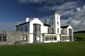 Echt Irland, Lahinch, Moy House, Urlaub in Irland
