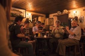 Echt Irland, Traditionelle Live-Musik, Irland Pauschalreise