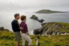 Echt Irland, Wanderreise, Dingle Way, Blasket Islands, Irland Rundreise