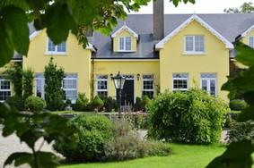 Echt Irland, Ballyvaughan, Drumcreehy House,Irland Rundreise