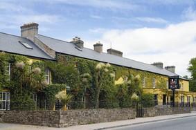 Echt Irland, Adara, Dunraven Arms Hotel, Irland Rundreise