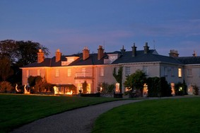Echt Irland, Arthurstown, Dunbrody Country House, Irland reisen