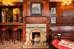 Echt Ierland, Killarney, Arbutus Hotel, rondreis Ierland