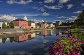 Echt Irland, County Kilkenny, Kilkenny, Irland Urlaub