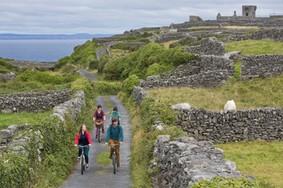 Echt Irland, Aran Islands, Irland Autorundreise