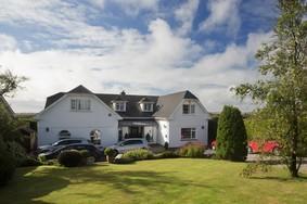 Echt Irland, Kinsale, Landfall House, Irland Fly and Drive