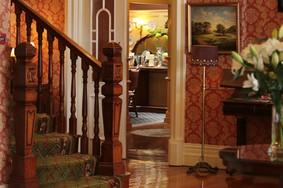 Echt Irland, Killarney, Arbutus Hotel, Urlaub in Irland