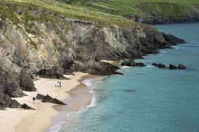 Blasket Island, Echt Irland, Irland Reisen