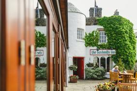 Echt Ierland, The Bushmills Inn, Bushmills, Irland Pauschalreise