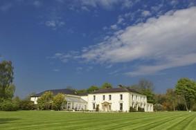Echt Ierland, Castle Grove Country House, Ballymaleel, Irland Autorundreise
