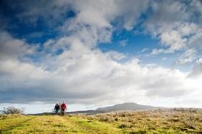 Echt Ierland, Cavan, the Burren, Irland Rundreise