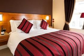 Echt Irland, Westport, Clew Bay Hotel, Irland Reisen