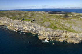 Echt Irland, Aran Islands, Irland Rundreise