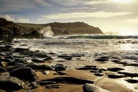 Dunmore Head, Echt Irland