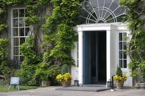 Echt Irland, Shanagarry, Ballymaloe Country House, Irland Autorundreise