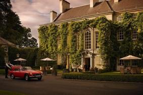Mount Juliet Estate, Thomastown, Echt Irland, Irland Rundreise