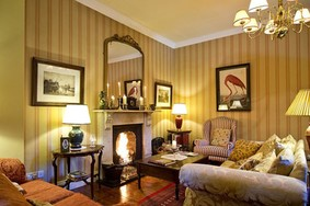 Carrig Country House, Killorglin, Echt Ierland