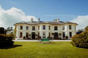Rathmullan House, Echt Irland