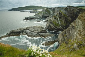 Echt Irland, County Kerry, Ring of Kerry, Irland Rundreise