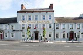 Echt Irland, Kells, Headfort Arms Hotel, Irland Pauschalreise