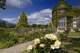 Muckross House, Killarney, Echt Irland, Irland Urlaub