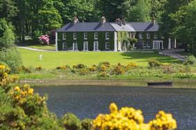 Echt Irland, Leenane, Delphi Lodge, Irland Autorundreise