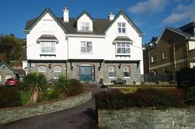 Woodlawn House, Killarney, Echt Irland, Irland Urlaub